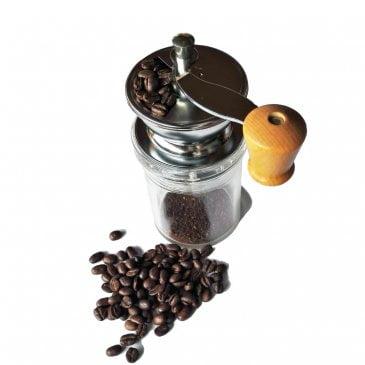 Bénoa – Moulin à café