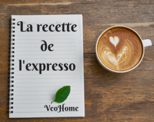 Les recettes de VeoHome (2)