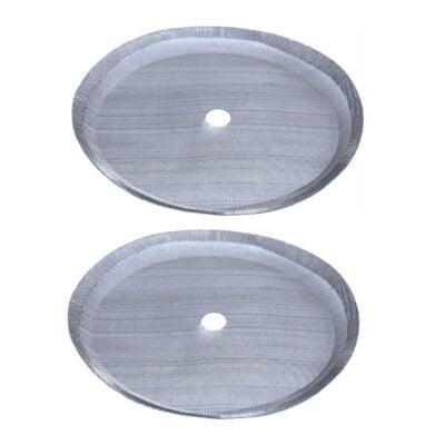 Filtres de rechange pour cafetière VeoHome (pack de 2)